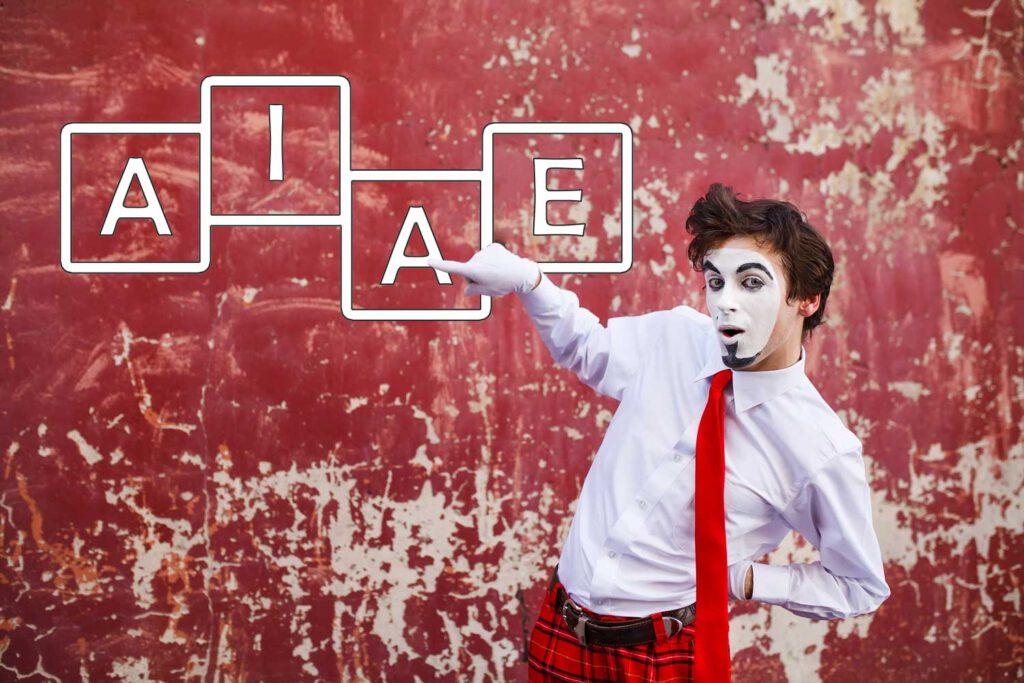 Academia Internacional de Artes Escénicas - Tu escuela de Teatro