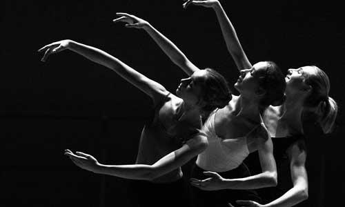 Clases Online de Danza