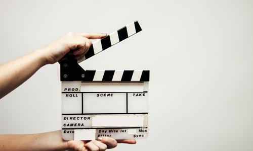 Clases de Cine y Series