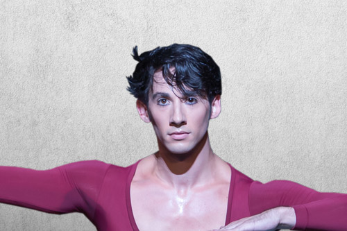 Esteban Berlanga - Danza clásica