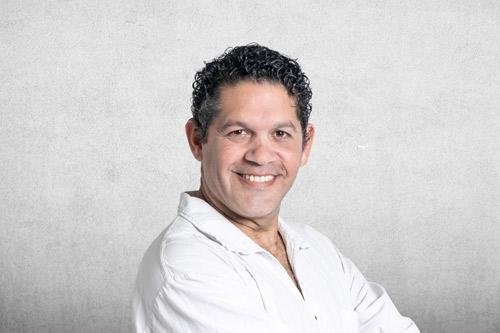 Mario Sudano