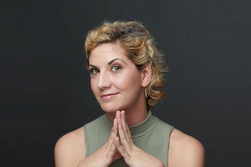 Ana Roche Ficha
