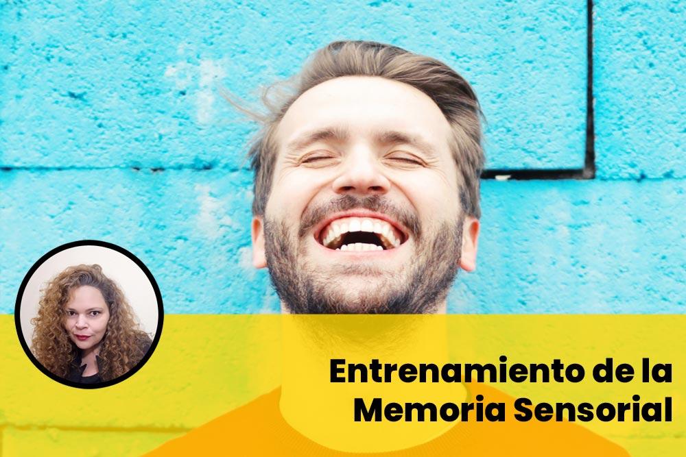 Entrenamiento de la memoria Sensorial