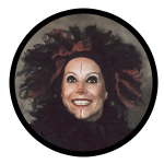 Alicia Sanz - Clow